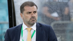 It's only a week since Ange Postecoglou guided the Socceroos to the World Cup