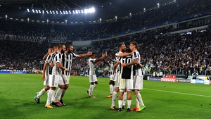 Juventus host Barcelona in the Champions League this evening
