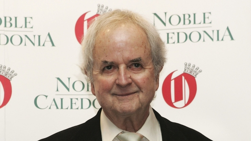 The Likely Lads actor Rodney Bewes dies