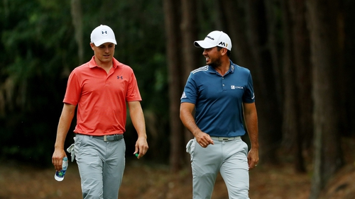 "Jason Day: ""I would love to play with Spieth on Sunday, last group, that would be the greatest thing"""
