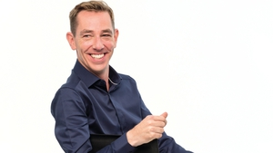 This year's Late Late Toy Show will be Tubridy's tenth as host.