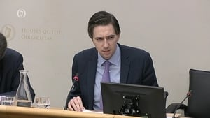 Minister for Health Simon Harris said he has previously asked the HSE for a more robust monitoring system