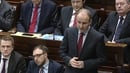 Micheál Martin raised the issue during Leaders' Questions