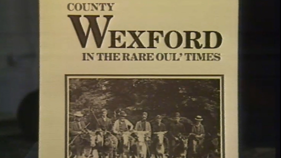 Wexford In The Rare Oul Times