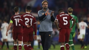 Jurgen Klopp's Liverpool continue to be hampered by the same old problems