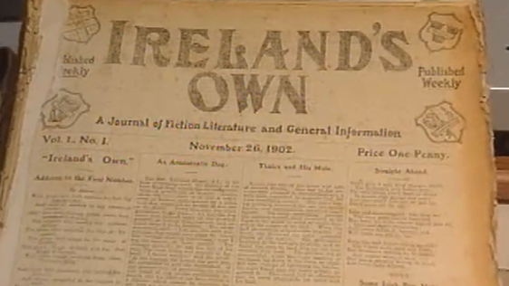 Ireland's Own Magazine (1902)