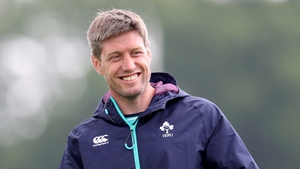 Ronan O'Gara is happy to extend his stay in New Zealand