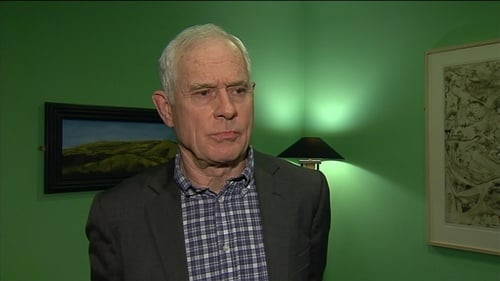 Colm Doyle said he does not think the unities within Bosnia are working