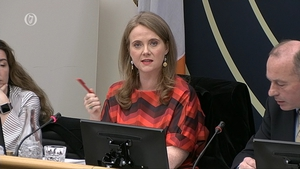 Catherine Noone chaired the All Party Oireachtas Committee that examined the Eighth Amendment last year