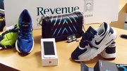 Counterfeit items seized by Revenue at postal depots