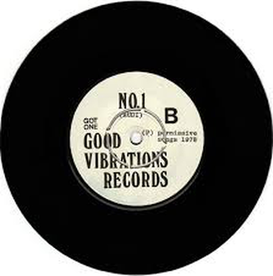 History of Record Labels - Good Vibrations