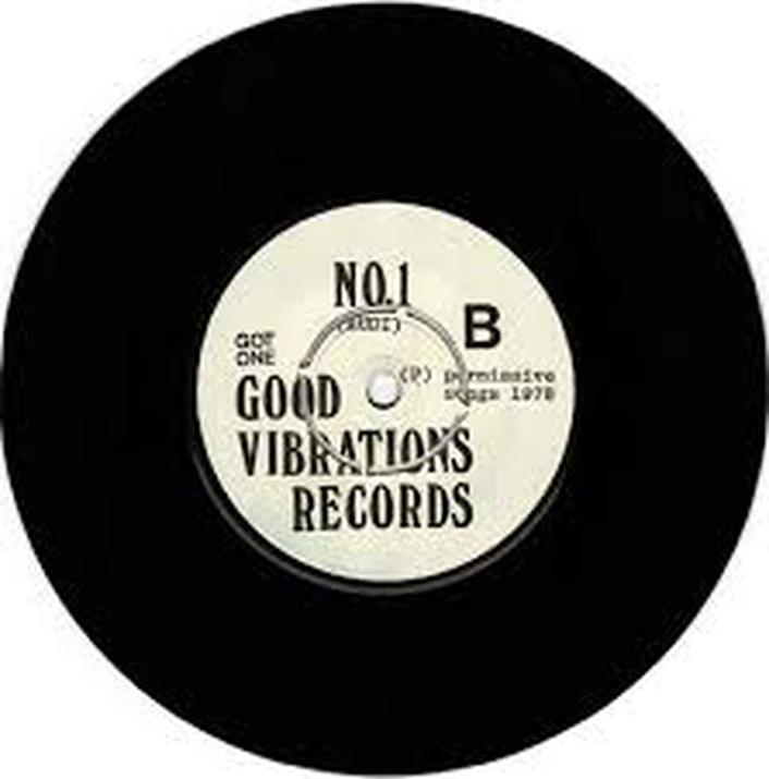History of Record Labels - Good Vibrations