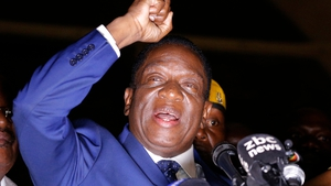 Emmerson Mnangagwa is due to be sworn in as Zimbabwe's president this Friday