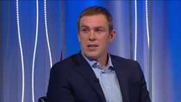 "Richard Dunne on ""ordinary"" Barcelona and Juve 