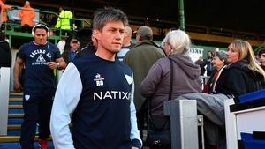 Ronan O'Gara's absence will be keenly felt by Racing 92