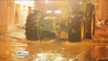 Hundreds of people forced out of their homes following heavy Laois floods