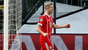 Robert Lewandowski has been the subject of much transfer talk