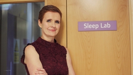 Awake: The Science of Sleep