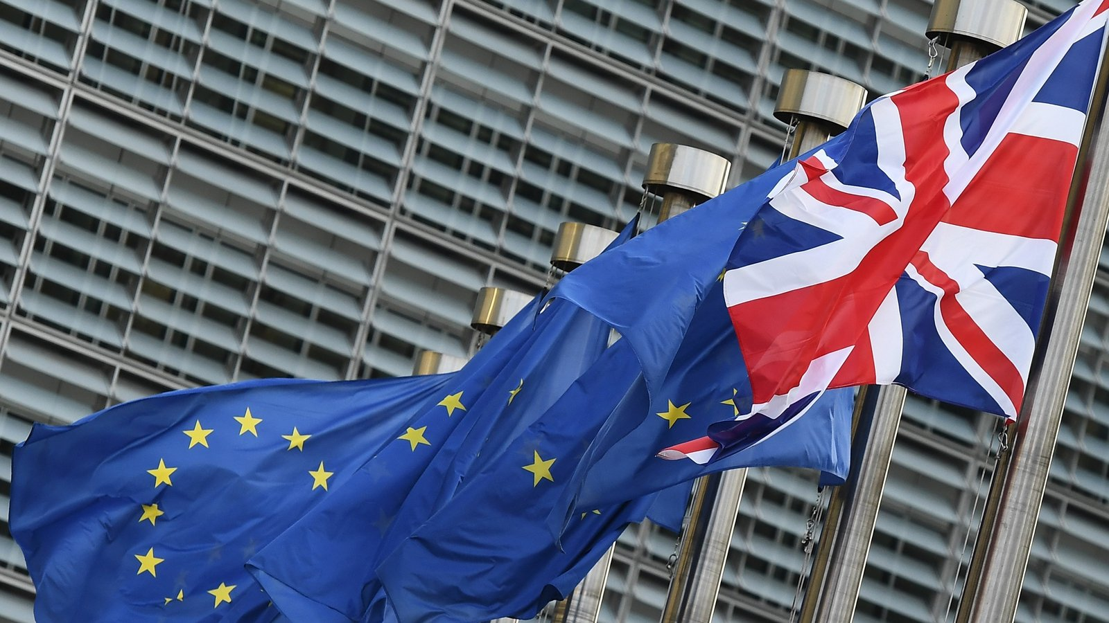 rte.ie - European dismay at UK 'chaos and confusion' over Brexit