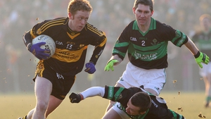 Colm Cooper was unable to lead Crokes to victory over Nemo in the sides' last final encounter