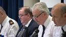 Dónall Ó Cualáin said that widespread disciplinary action across the garda organisation was not feasible