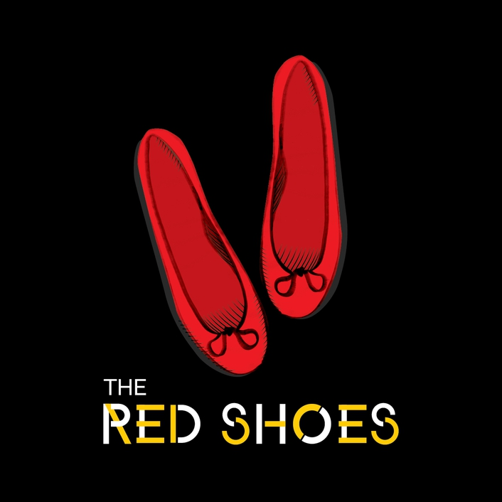 "Nancy Harris adapts ""The Red Shoes"" for the stage"