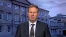 Fianna Fáil justice spokesperson Jim O'Callaghan