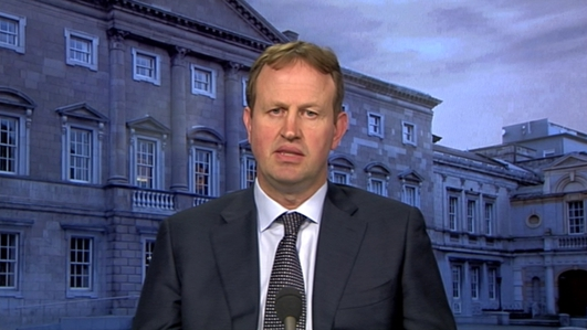 Fianna Fáil calls for greater easing of Covid-19 restrictions