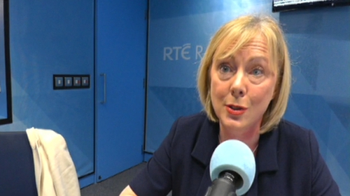 Regina Doherty said the Bill will apply to all employers across all economic sectors