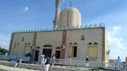 The attack happened at the Al Rawdah mosque in Egypt's north Sinai
