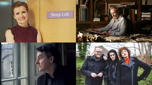 Catch up on docs, dramas and Duncairn on RTÉ Player