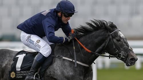 Michael Owen makes his jockey debut at Ascot