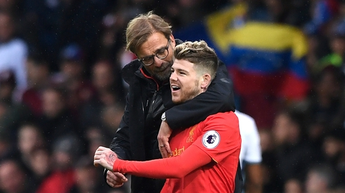 Roy Keane Pulls No Punches With Assessment Of Alberto Moreno