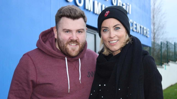 Operation Transformation 2018: Meet your first male leader