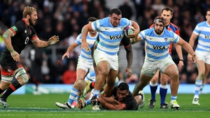 Agustin Creevy believes Argentina can beat Ireland for the first time in Dublin