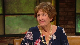 Kathy McKeon | The Late Late Show