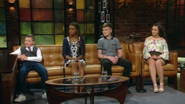 Young Carers | The Late Late Show