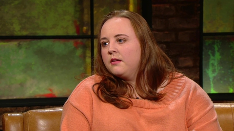 Trína and Rebecca Fitzpatrick | The Late Late Show