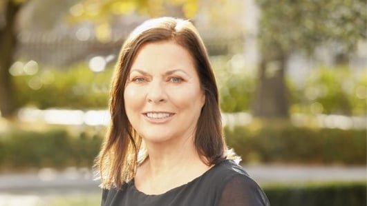 Geraldine Swarbrigg - Profile