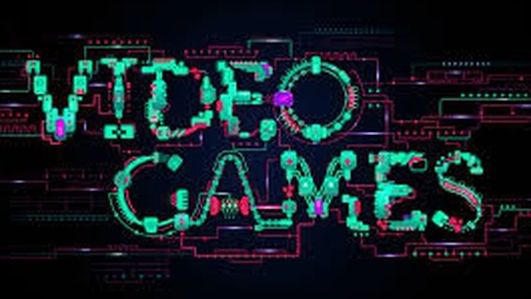 Video Games - Liam Geraghty