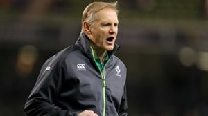 Joe Schmidt will fly to the US on Wednesday