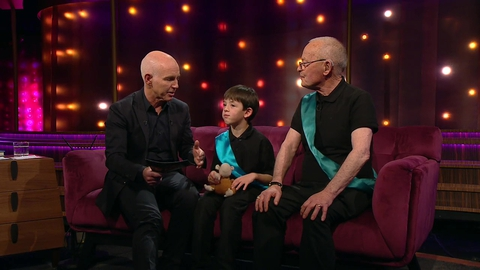 Choir of Ages | The Ray D'Arcy Show