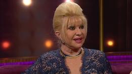 Ivana Trump | The Ray D'Arcy Show