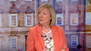 Minister Regina Doherty said the Bill is designed to improve security for those on insecure contracts