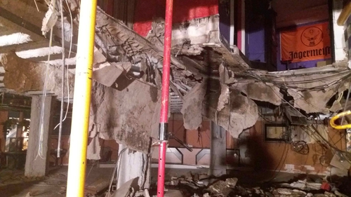 Tenerife nightclub dancefloor collapses, injuring 22