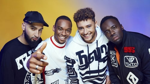Rak-Su have impressed with original songs throughout the competition