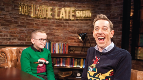 Tubridy grilled by his toughest interviewer yet
