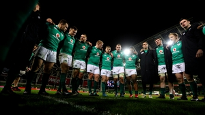 Ireland are back in the top three in the world after Australia struggles in November