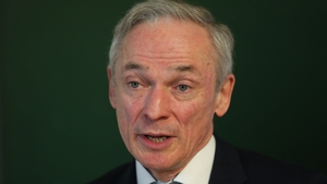 Minister Bruton thanked TDs and Senators for their co-operation in getting bill passed
