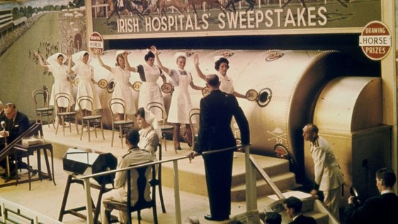 Irish Hospitals' Sweepstake